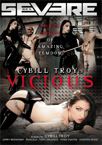 Cybill Troy Is Vicious 1080p