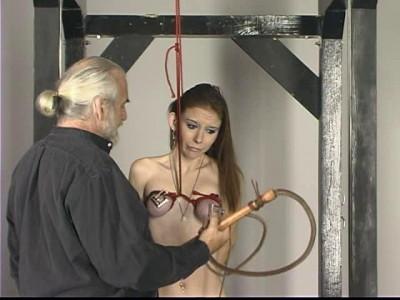 Tits Torture Bd022-1