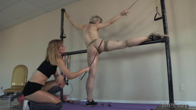 Description Little Whore Ella Nova Punished Hard