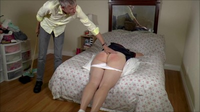 Alex's Sponsored Caning