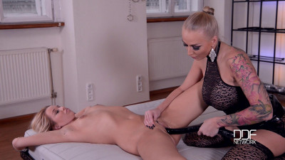 Description Nikky Dream And Kayla Green