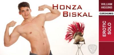 WHiggins - Honza Biskal - Erotic Solo - 17-10-2011