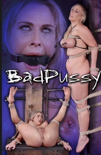 Bad Pussy – Angel Allwood