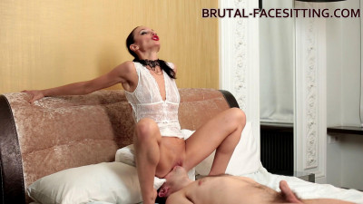 Brutal Face Sitting Pack Part 1