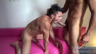 Raw Colombian (Esteban Floriam, Antonio Biaggi)