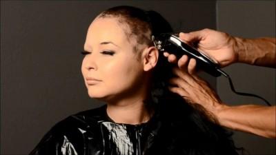 The Bald Mea – Part 2