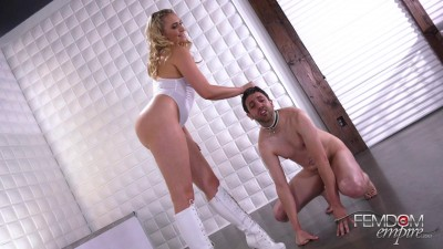 Mia Malkova - The Nutcracker