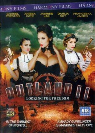 Outland vol.2: Looking For Freedom
