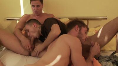 Sex Offenders Scene 1