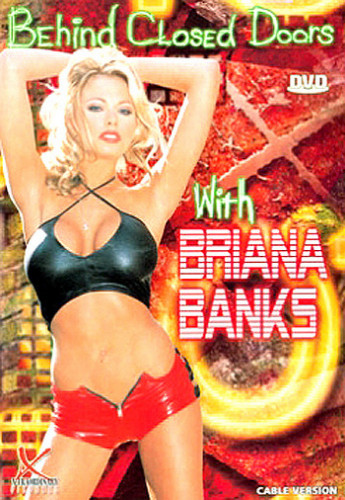 Behind Closed Doors with Briana Banks ( Soft Core )