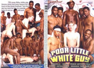 Description Poor Little White Boy