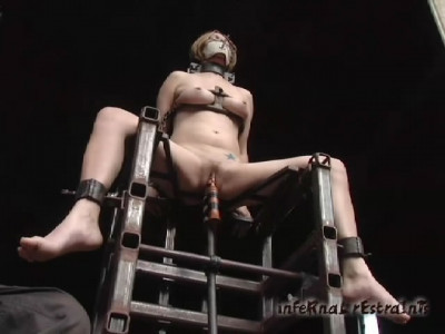 Torture In The Chair