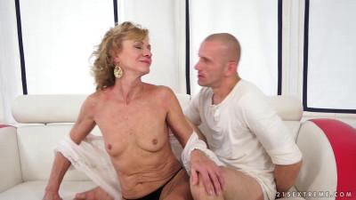 Katherin — Slender Mature (2014)