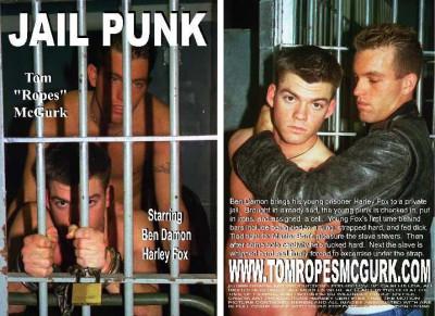 Grapik Art Productions – Jail Punk (1999)