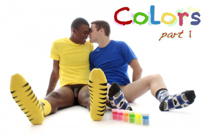 Gentlemen's Closet - Luke & Patrick - Colors - Part 1