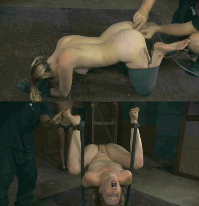 Anal satisfaction – Kay Kardia, London River