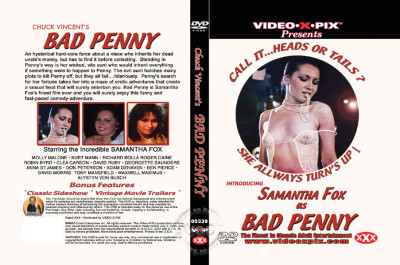 Bad Penny (1978)