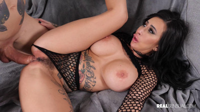 Lily Lane – Lust Sex With Hot Tattooed Lily (2020)