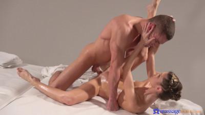 Description Multiple Orgasms for Wild Russian Gina Gerson