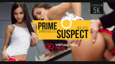 Description Shrima Malati - Prime Suspect