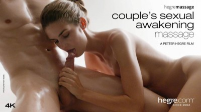Couple's Sexual Awakening Massage