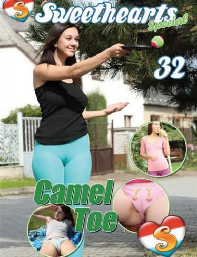 Description Sweethearts Special vol.32: Camel Toe