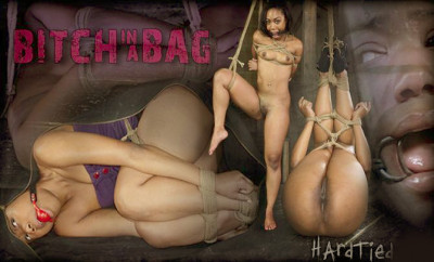 Hardtied - Apr 16, 2014 - Bitch In A Bag (blondes, bitch, time)