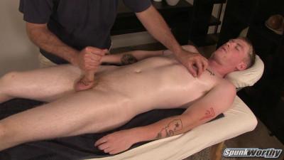 Description Thomas Massage