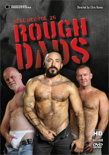 Description Pantheon Productions - Real Men Vol.26 - Rough Dads