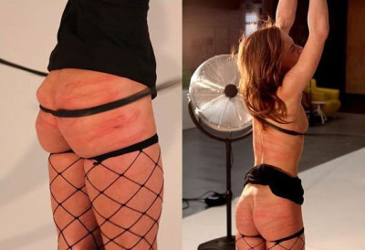 ExtremeWhipping – August 23, 2013 – Studio Whipping