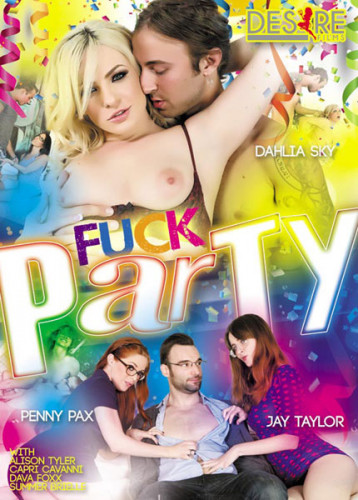 Fuck Party (2016)