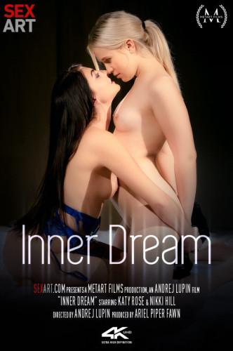 Katy Rose, Nikki Hill - Inner Dream (2020)
