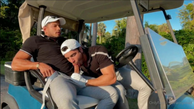 Only Fans – Golf Course Fuck