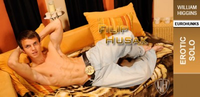 WHiggins - Filip Husak - Erotic Solo - 15-11-2012