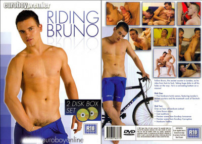 Description Riding Bruno