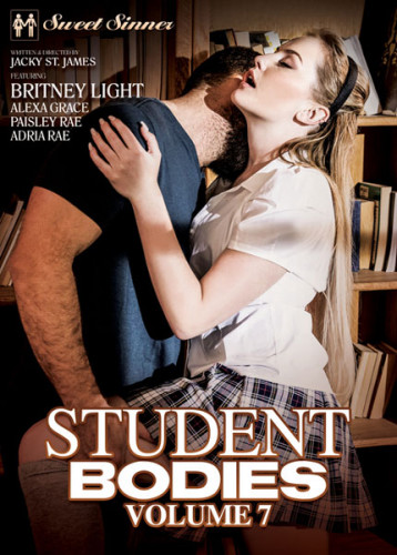 Student Bodies vol 7 (2018)