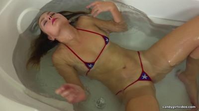 Vika – Micro Bikini II Pt. I