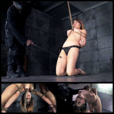 The Rope Slut (14 Jan 2015) Hardtied