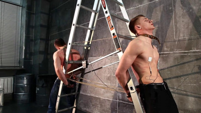 RusCapturedBoys - The caught saboteurs 3