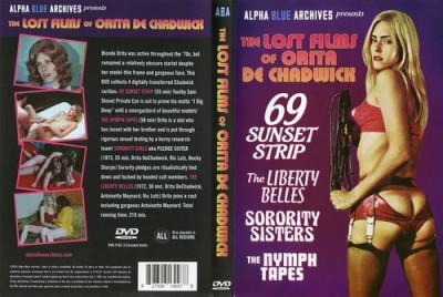 Description 69 Sunset Strip(1973)- Orita De Chadwick