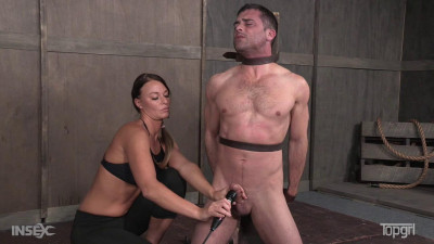 Anal Fingering - Lance Fart And London River
