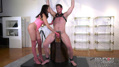 Stephanie West – Slave Clone Experiments