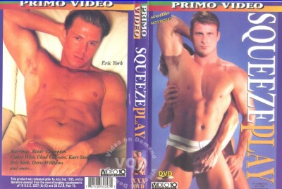 Musclemen Squeeze Play — Blade Thompson, Peter Bishop, Eric York (1995)