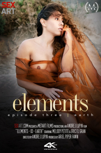 Melody Petite - Elements Episode 3 Earth FullHD 1080p