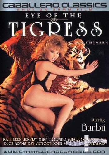 Description Eye of the Tigress