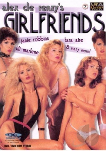 Description Girlfriends (1983) - Tara Aire, Martina Nation, Lisa Loring