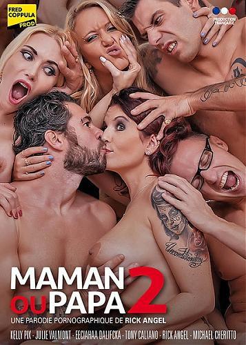 Description Maman Ou Papa vol.2