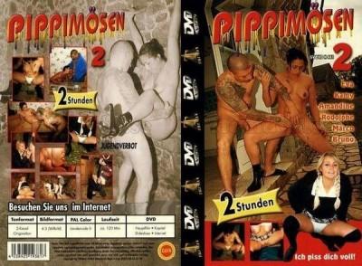 Pippimosen 2 Filesmonster Pissing