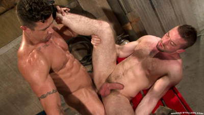 Raging Stallion Studios – Hole Vol.2 Full Hd (2013)