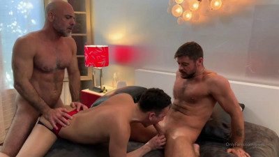 Only Fans – Porfi Maximus with Adam Russo and Jack Andy